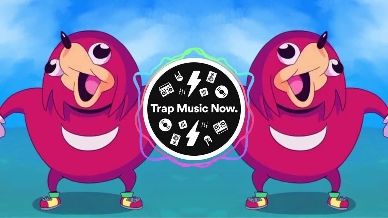 Do You Know Da Wae Trap Remix Vrchat Youtube