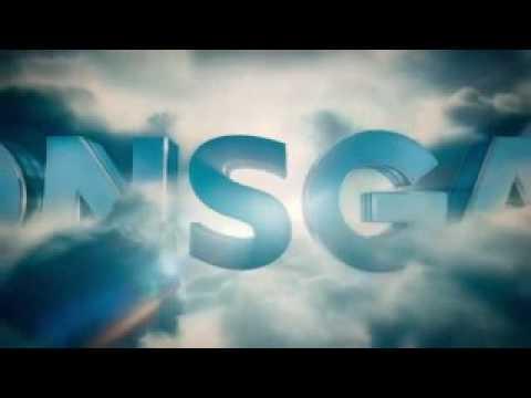 Lionsgate logo (high toned)