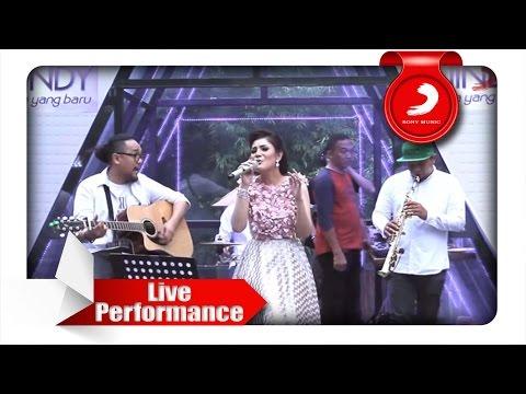 NINDY - Medley (Cinta Cuma Satu, Cinta Yang Baru, Katakan Sejujurnya) (Live Video)