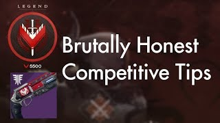 Competitive Tips for Luna's Howl/Not Forgotten grinding
