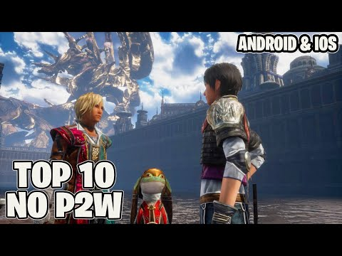 TOP 10 NO PAY TO WIN GAME FOR ANDROID IOS 2019 OFFLINE 2019