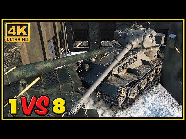 World of Tanks (видео)
