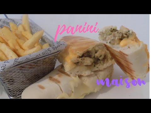 panini-maison-recette-dÉlicieuse-facile