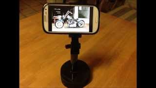 How To Make A Mobile Phone Holder Using Recycled Materials