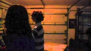 CSI Wellington-Guttural Mycosis