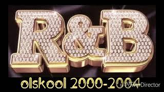 yang SMA nya taun 2000 - 2004 pasti tau lagu² R&B oldskool ini srg diputer di MATABAR