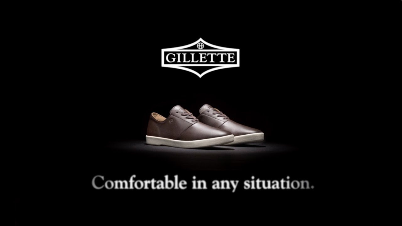 2c34b44466 HUF Footwear Commercial    The Gillette - YouTube