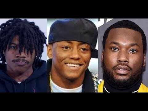 """Cassidy Speaks On Poundside Pop Not Signing With Meek Mill """"I Offered Meek A Deal Before Rick Ross"""""""