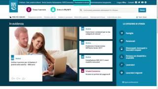 Http://www.pupia.tv - il nuovo portale inps ti offre almeno 3 percorsi di navigazione per accedere ai servizi online.se non sai come richiedere una prestazio...