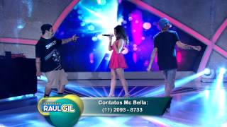 "POLLO e MC BELLA - ""Tudo Bem"""