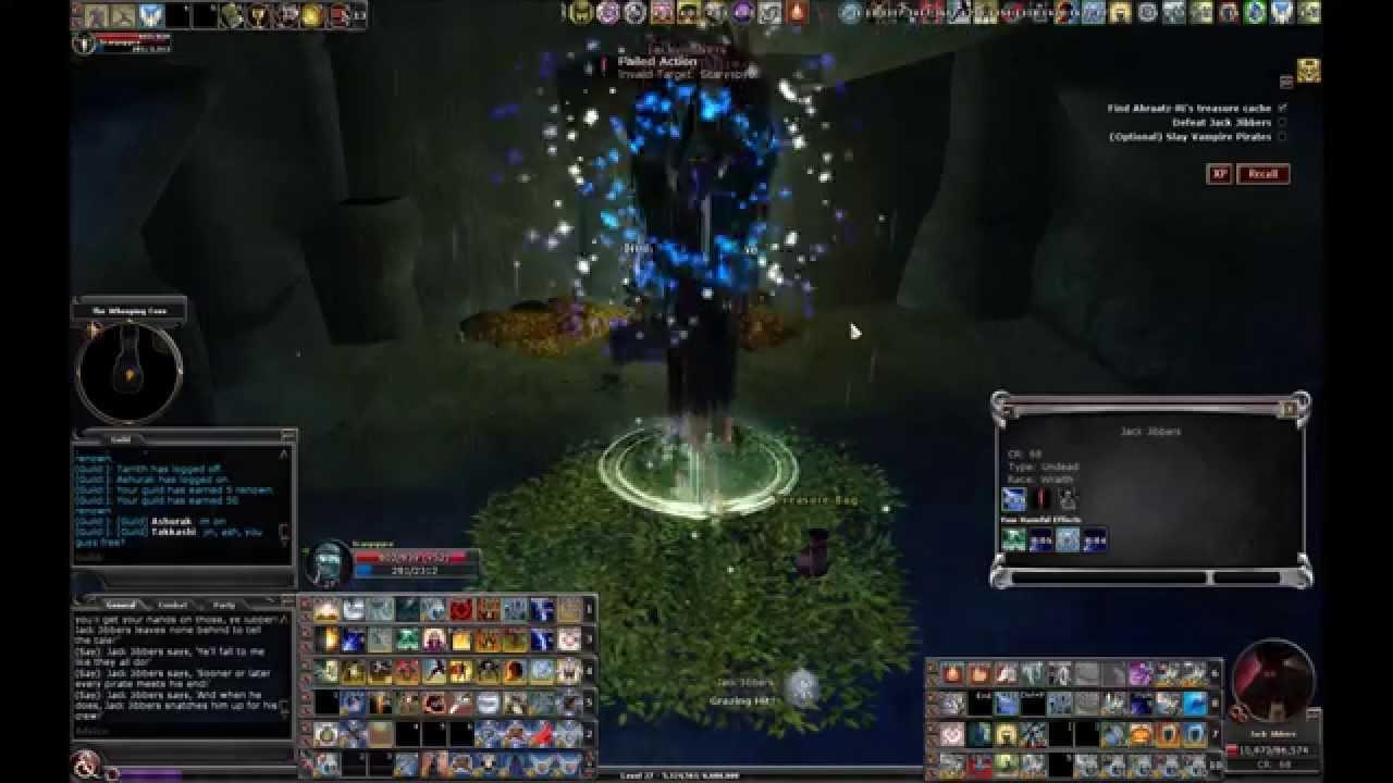 Ddo druid caster guide