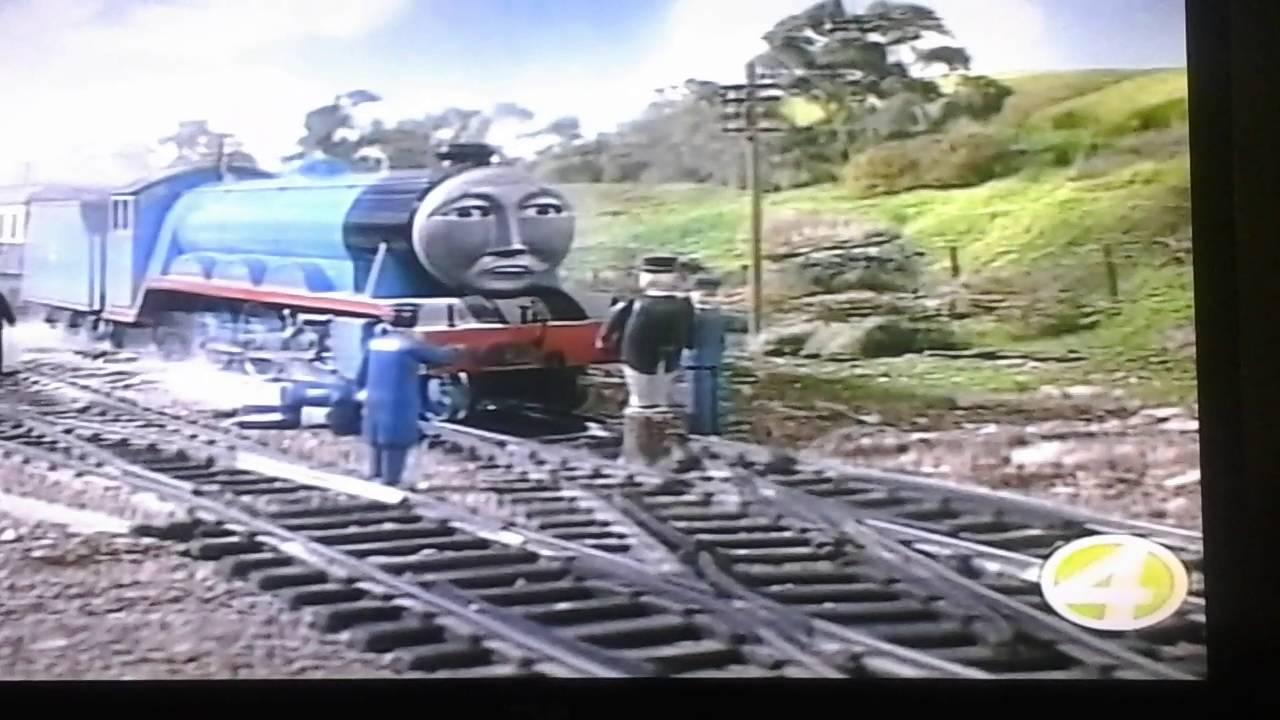 Encantador Thomas Y Amigos Para Colorear Edward Bandera - Enmarcado ...