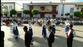 07/09/15 Romería Virgen del Pino