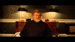 CALVARY: Official HD Trailer