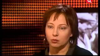 Евгения Добровольская. Жена. История любви