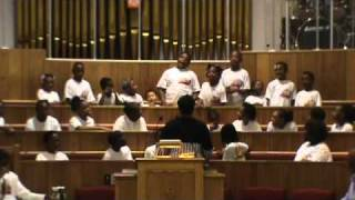 """""""Praise the Lord""""- MBC TOT Choir"""