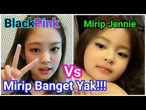 BlackPink Versi Anak Kecil, Anak Kecil Mirip BlackPink Member