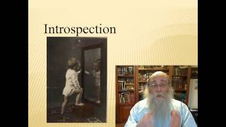 Origins of Psychology: Structuralism