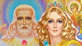 Молитвы Золотого Века  4 Стратег ОТЕЦ и МАТЬ Творец