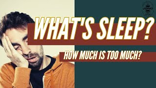 Daily Habits of Successful Entrepreneurs: The Power Of Sleep   The Jono Show