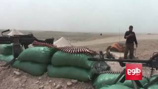 Helmand Clashes Leave 15 Civilians, 65 Taliban Dead / کشتهشدن ۱۵ نظامی و ۶۵ طالب در ولسوالی سنگین