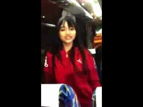 JKT48 - Wasshoi J! versi Dangdut