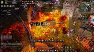 Black Desert Online - Node Wars - Insomnia vs Virus and Incognito