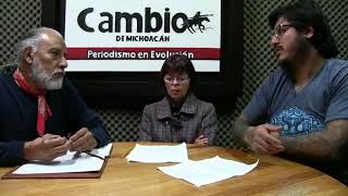 Voces de cambio en la Propuesta de Marichuy Patricio.