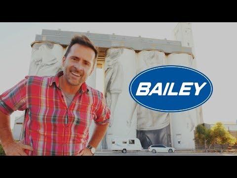 Bailey Coastal Woolamai - GoRV - Coonalpyn Grain Silo Artwork