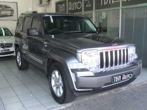 2012 jeep cherokee 2 8 crd limited a t auto for sale on auto trader south africa youtube. Black Bedroom Furniture Sets. Home Design Ideas