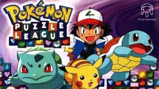 CGRundertow POKEMON PUZZLE LEAGUE for Nintendo 64 Video Game Review