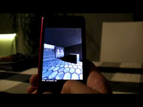 Uoku Horizon Dual SIM 3G Android