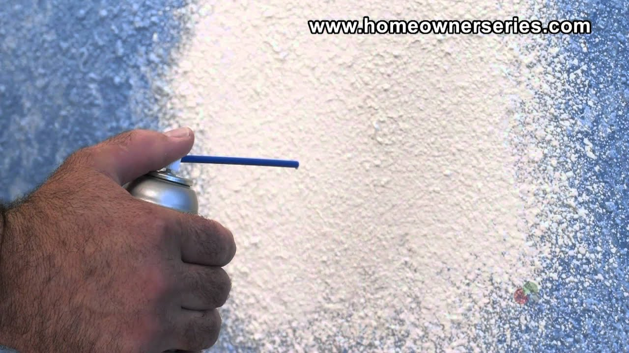 How To Texture Drywall Spray Can Texture Drywall