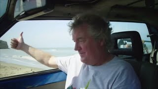 James May's Raging Insults