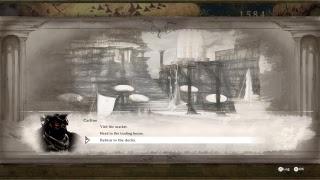 Soul Calibur VI Libra of Soul Gameplay (EVIL!!!!)
