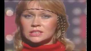 ABBA - The Day before you came 1982
