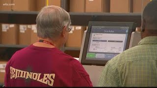 Recounts ordered in Florida governor, senate races