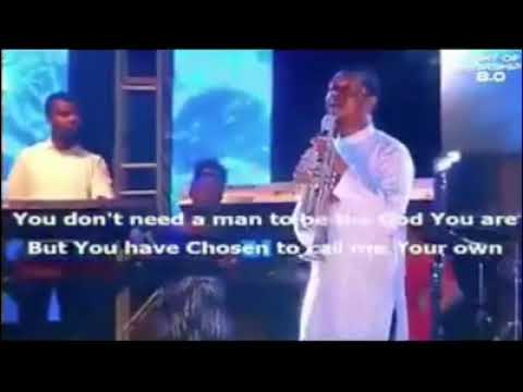 Download NATHANIEL BASSEY POWERFUL 💥 NIGHT OF WORSHIP MINISTRATION
