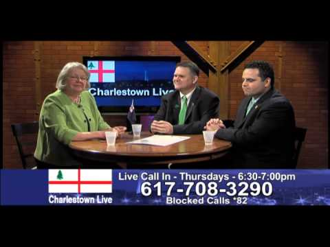 Charlestown Live - SOUTHIE INVADES CHARLESTOWN LIVE