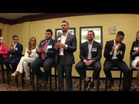 Vision To Wealth Entrepreneur Night