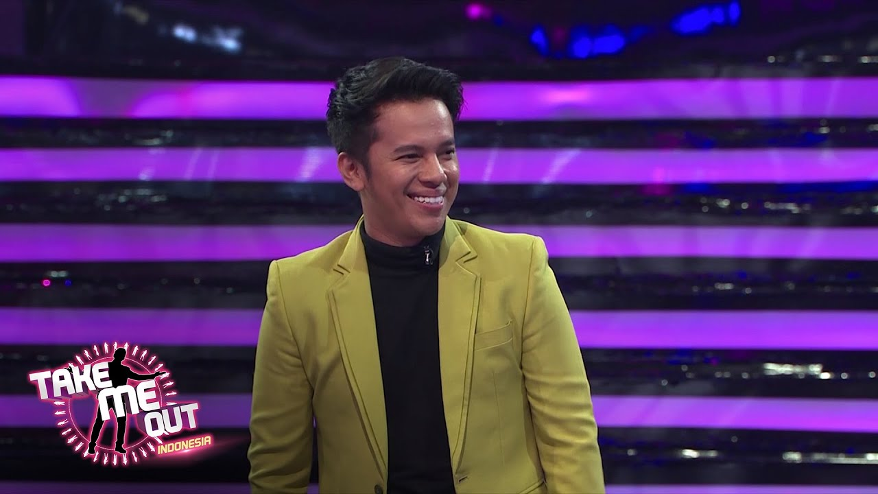 Maukah kamu traveling bersama Budy? - Take Me Out Indonesia 2019