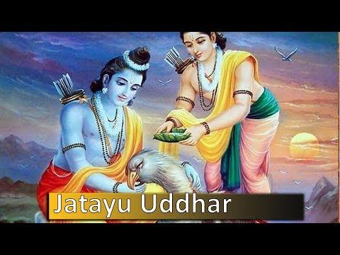 Jatayu Uddhar II Mythological character II Jatayu Ramayan