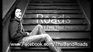 Roads I Feel Your Heartache Ian Vidovic Indie Rock Alternative Music