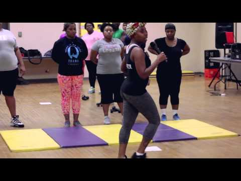 Forever Fitness Chicago, LLC Bootcamp hosted by Resident Association of Greater Englewood (R.A.G.E)