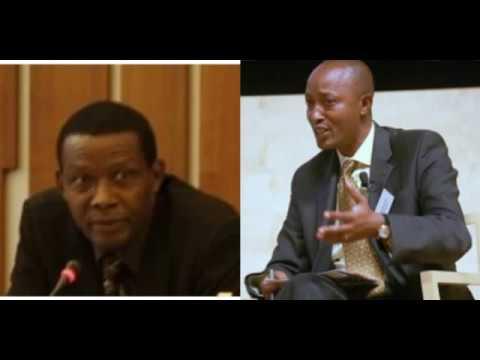 2017 11 15 NI KUKI URUKIKO ICC/CPI RWIBASIYE U BURUNDI?