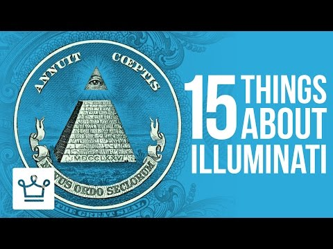 Thumbnail: 15 Things You Didn't Know About The Illuminati