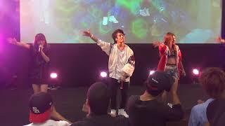 2017/09/03 16時10分~ 神戸コレクション VILLAGE STAGE 神戸国際展示場...