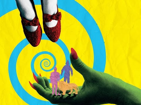 The Wonderful Wizard of Oz at Northern Stage