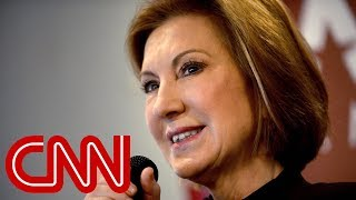 Carly Fiorina on Trump's 'horseface' insult: A new low