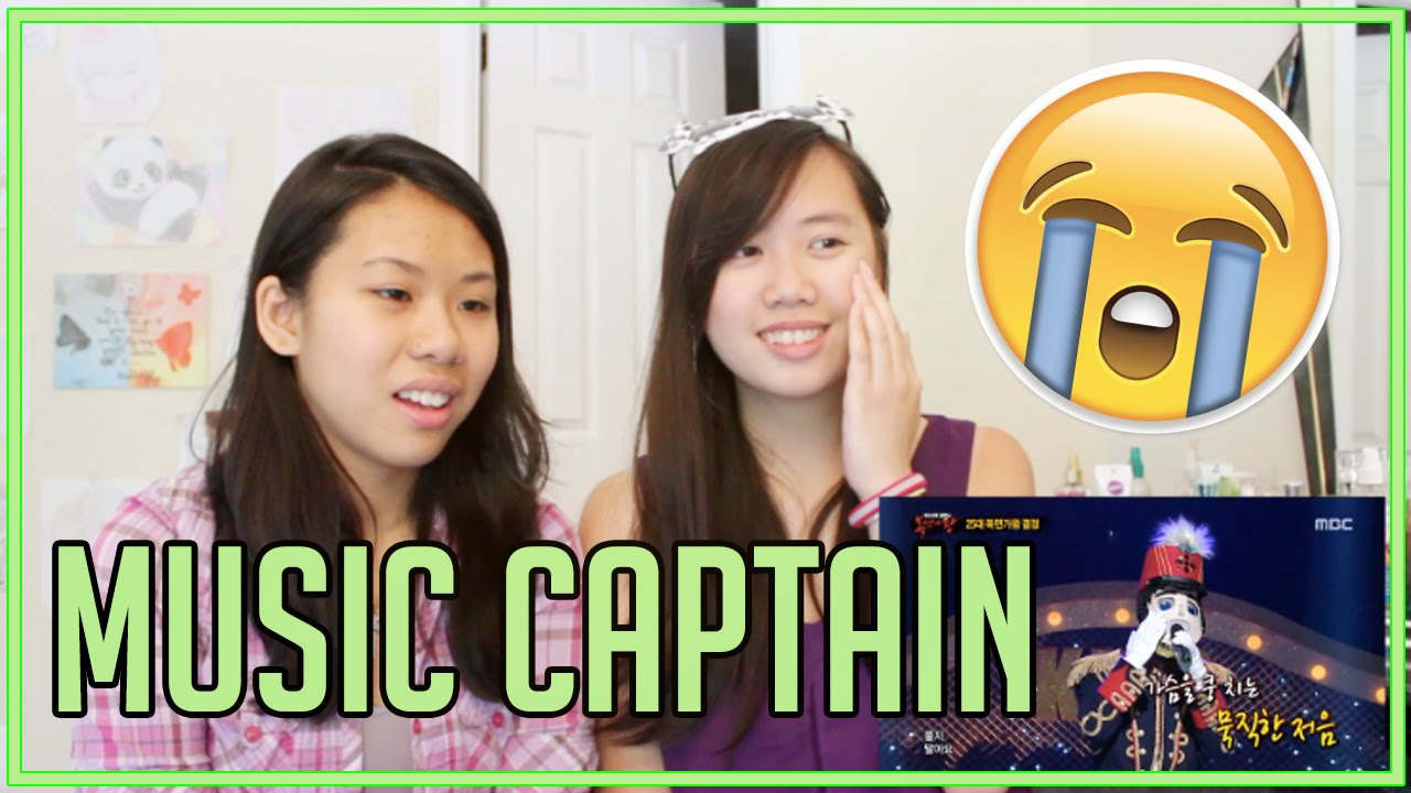 {REQUEST} REACTION | Music Captain of Our Local - Don't Cry